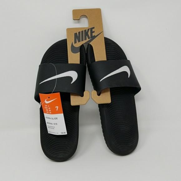 Mens Nike Kawa Slide Sandals | Poshmark